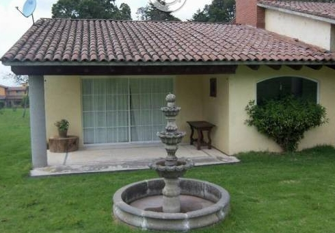 Hermosa casa en Ranco en Santa María de Tomacoco