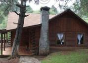 Excelente hotel de montaña en mazamitla