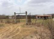 Rancho de 50 has. cerca de las ruinas edzna- c...