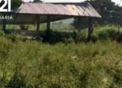 Excelente rancho agricola y ganadero.