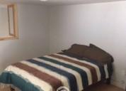 Excelente cuarto amueblado