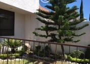 Casa en renta  zona forjadores