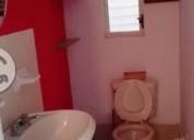 Rento excelente casa amueblada