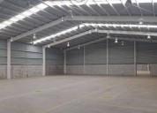 Bodegas renta centro logístico industrial de dgo, contactarse.