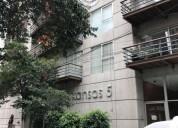 Amplio y hemoso depto exterior con terraza 2 dormitorios 98 m² m2
