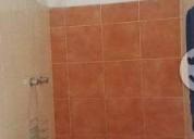 Rento excelente cuarto amueblado con baño