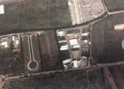Excelente bodega industrial en guanajuato