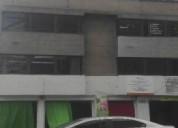 Oportunidad!. edificio comercial en renta en toluca