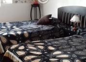 Se renta excelente habitación