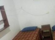 Renta rento cuarto amueblado