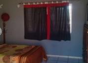 Linda habitación amueblada