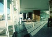 Oficina de renta para estrenar sobre blvd. kino