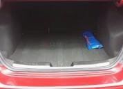 Chevrolet sonic 2013 103000 kms