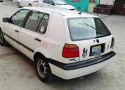 Volkswagen golf 1994 420850 kms