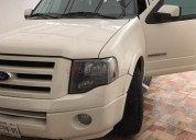 Ford expedition 2007 83000 kms