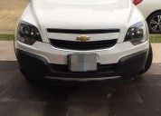 Chevrolet captiva 2015 49000 kms
