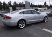 Audi a5 sportback 2013 44000 kms