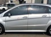 Mercedes benz clase b 2006 154000 kms