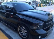 Dodge ram 2500 pick up 2014 73000 kms