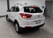 Hyundai otro modelo 2018 5000 kms