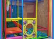 Fabricacion de juegos infantiles