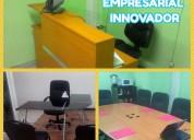 oficinas virtuales y domicilios fiscales