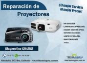 Renta y venta de equipo multimedia