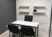 ¿estás buscando una oficina, que tenga una excelente ubicación y al mejor pecio?