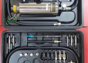 Kit de boya para limpiar inyectores marca autool