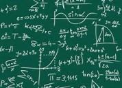 clases para cálculo diferencia para el cobaq.