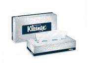 Kimberly clark caja de klennex arma paquetes con 3 piezas