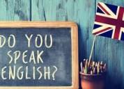 ¡aprende inglÉs conversando en el sur de la cdmx!