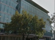 renta de oficinas corporativas en col. actipan