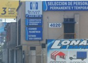 Renta de oficina compartida en tijuana