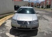 Volkswagen clásico 2013 60500 kms