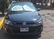 Volkswagen bora gli 2013 76000 kms