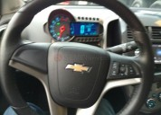 Chevrolet sonic 2015 15800 kms