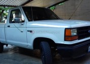 Ford f-250 pick up 1993 130000 kms