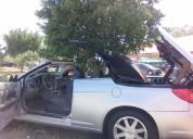 Chrysler cirrus 2008 105085 kms