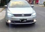 Volkswagen jetta mk vi sport 2013 62000 kms