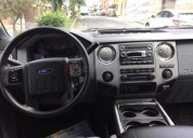 Ford f-250 pick up 2014 5000 kms