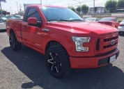 ford f-150 pick up 2016 28000 kms