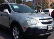 Chevrolet captiva sport 2014 72572 kms