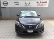 Nissan sentra sre 2016 31505 kms