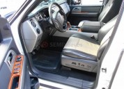 ford expedition max 2007 125000 kms