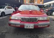 ford grand marquis 1992 8000 kms