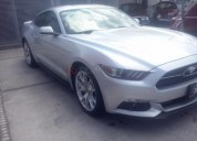 ford mustang gt premium 2015 7000 kms