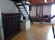 Se renta departamento en tacubaya