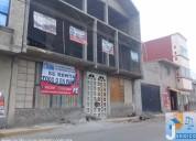 Se vende edificio a una cuadra de la comercial
