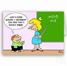 Asesorías para matemáticas para niños de primaria.